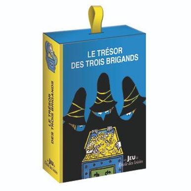 Le trésor des 3 brigands