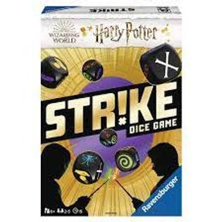 Strike Harry Potter