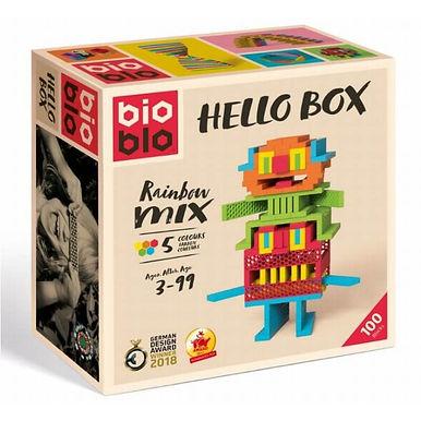 BIO BLO Hello Box