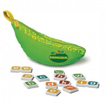 Bananagram Junior