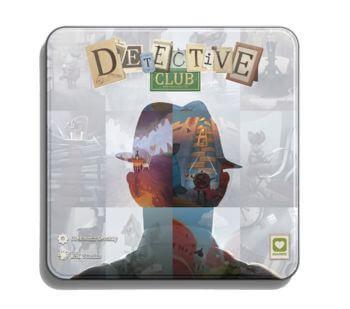 Détective Club