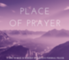 PLACE OF PRAYER IMAGE.PNG