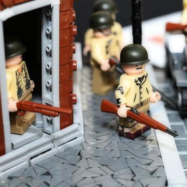 MWTC Lego