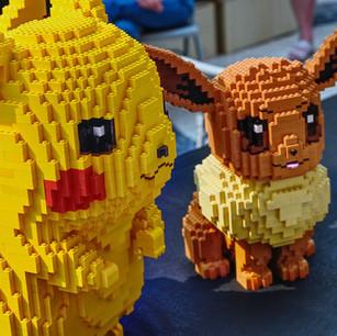 August 14 - Lego