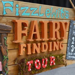 August 16 - Fairies