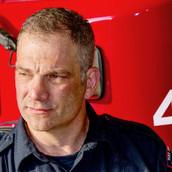 Firefighter Aid Ukraine