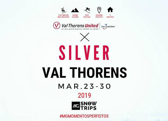 Val Thorens VIP SILVER