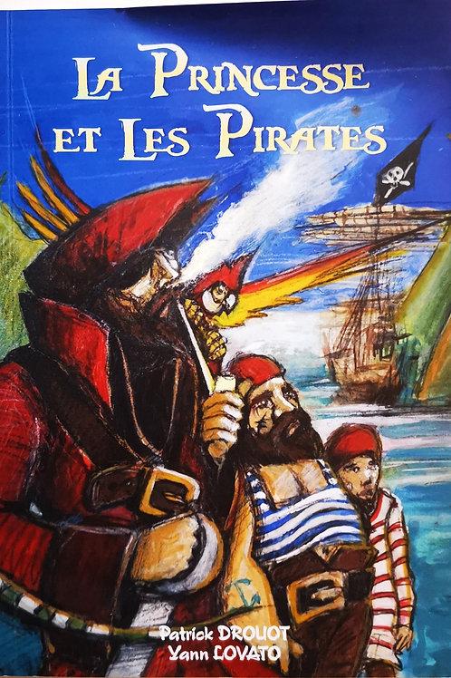 La princesse et les pirates