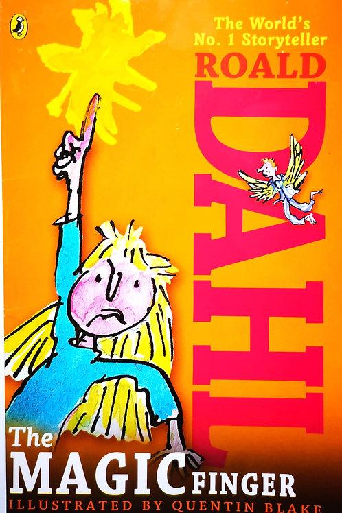 Roald Dahl, The Magic Finger