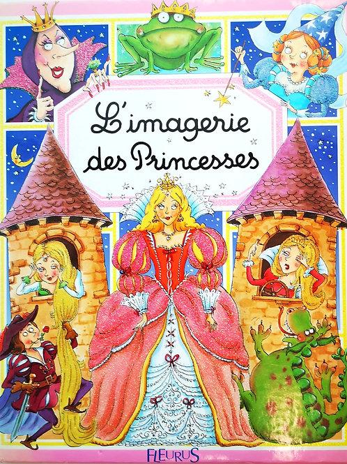 L'imagerie des princesses
