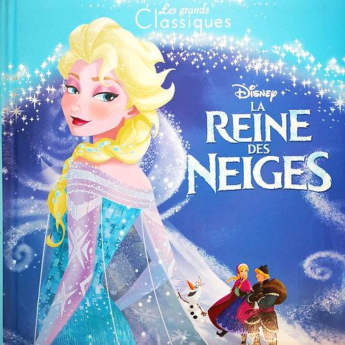 Grands classiques, La Reine des Neiges