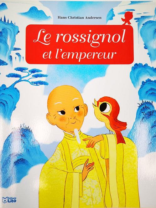 Le rossignol et l'empereur