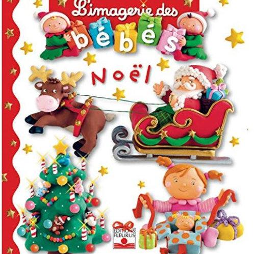 L'imagerie des bébés - Noël