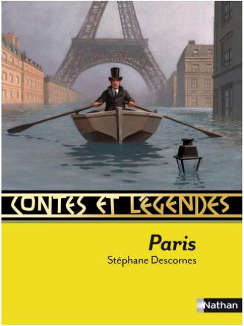 Contes et légendes, PARIS