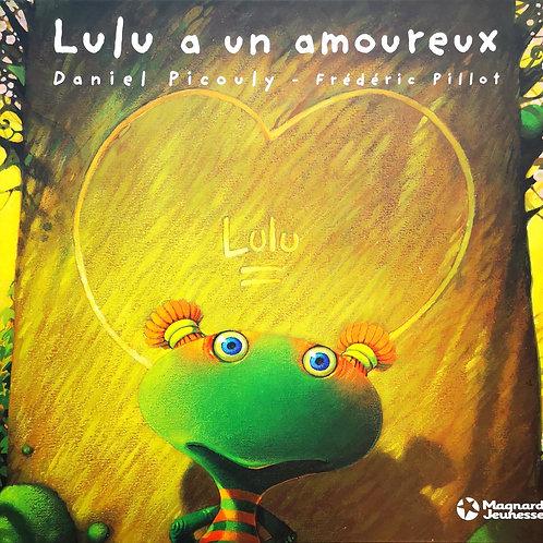 Lulu a un amoureux