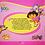 Thumbnail: Dora et la fête des mères, livre dépliants
