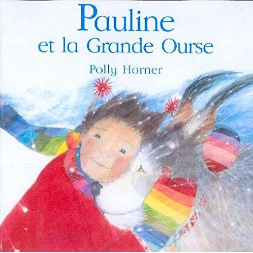 Pauline et la Grande Ourse