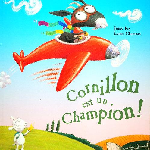 Cornillon est un champion