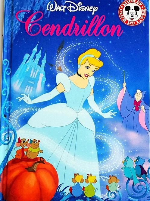 Disney, Cendrillon