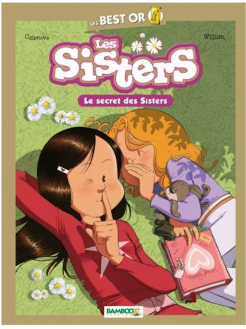 Les Sisters - Best Or - Le secret des Sisters