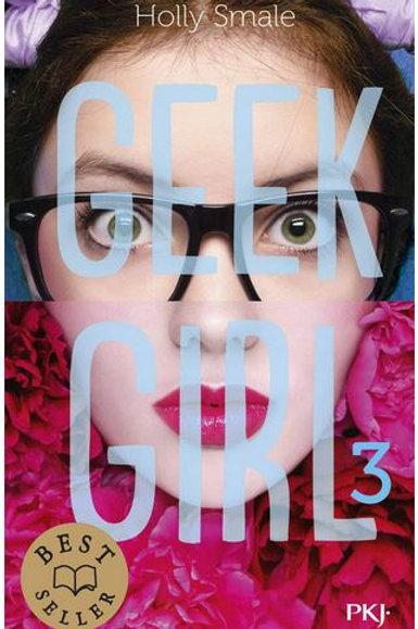 Geek Girl - T03 - Best Seller