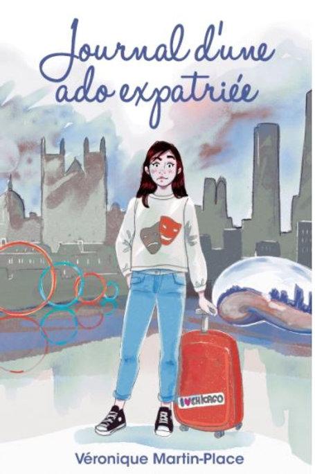 Journal d'une ado expatriée