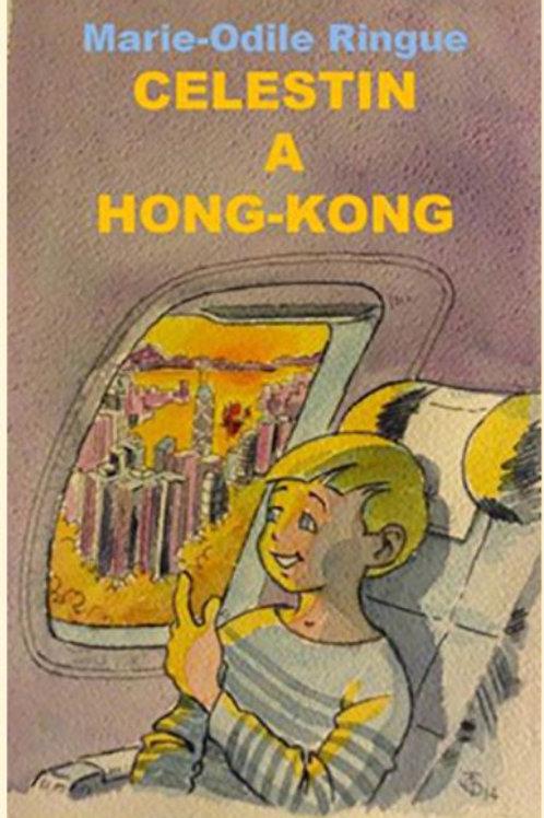 Celestin à Hong Kong