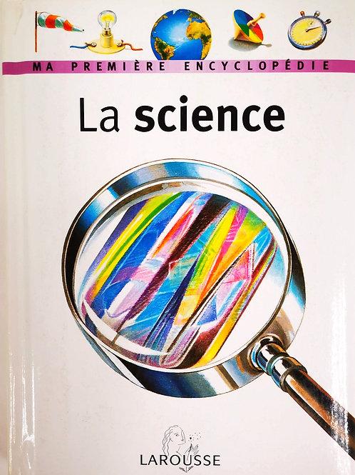 La Science, Larousse