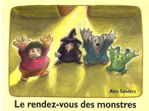 Le rendez vous des monstres
