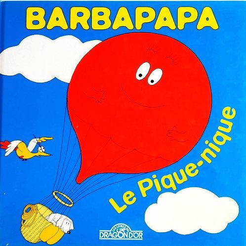 Barbapapa, Le pique-nique
