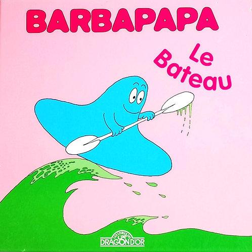 Barbapapa, Le bateau
