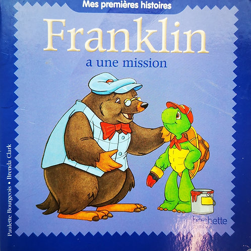 Franklin a une mission