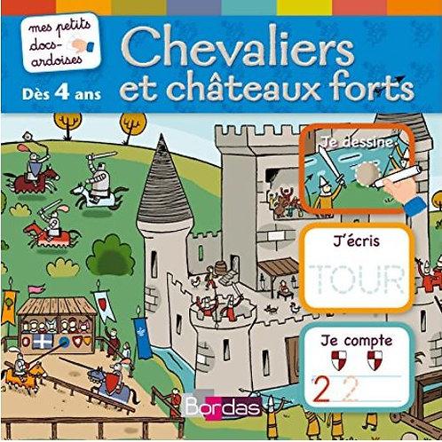 Petits Docs-Ardoises - CHEVALIER