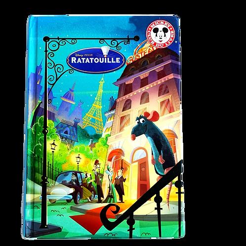 Disney, Ratatouille