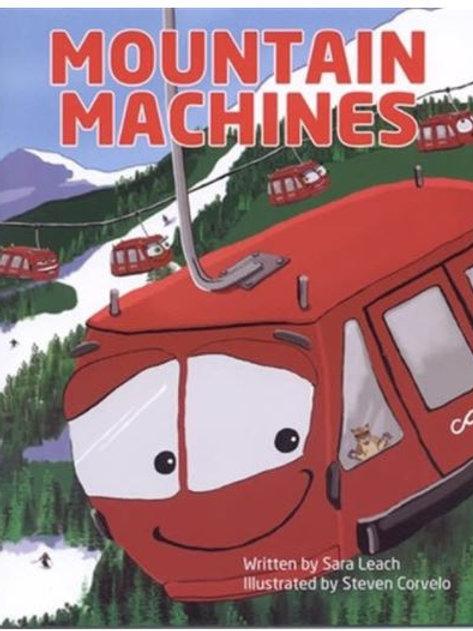 Mountain Machines