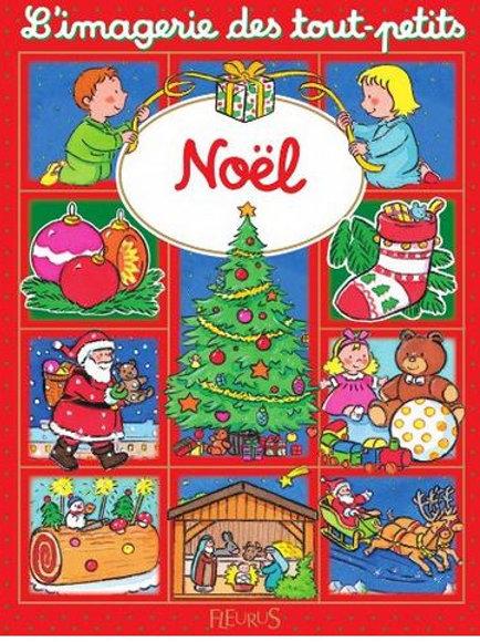 Noël - Imagerie des tout-petits