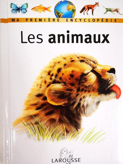 Les Animaux, Larousse