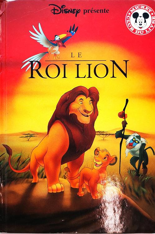 Le Roi Lion, Disney