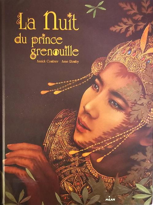 La nuit du Prince Grenouille