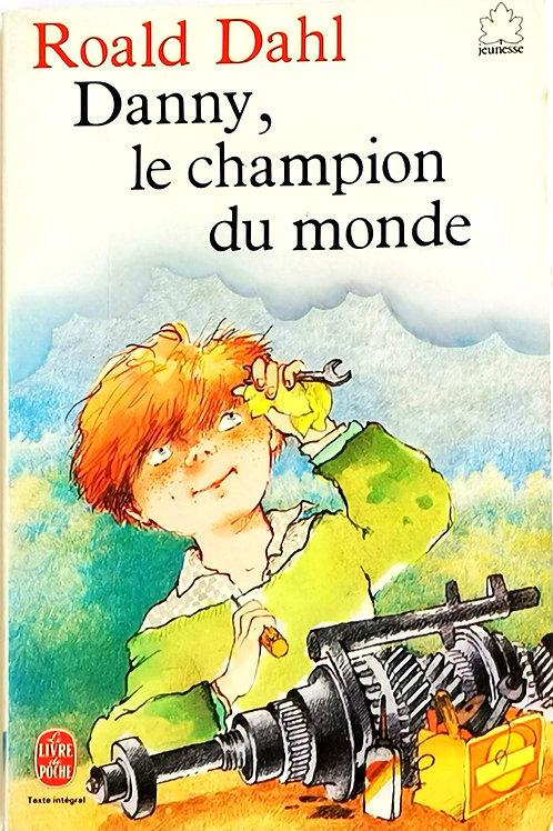 Danny le champion du monde, Roald Dahl