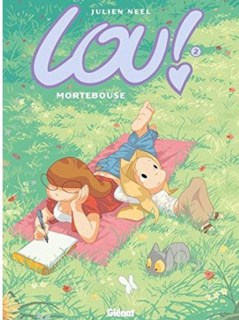 Lou ! Mortebouse (T2)