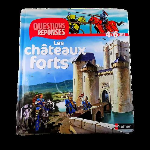 Les châteaux forts, Questions / réponses