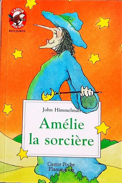 Amélie la sorcière