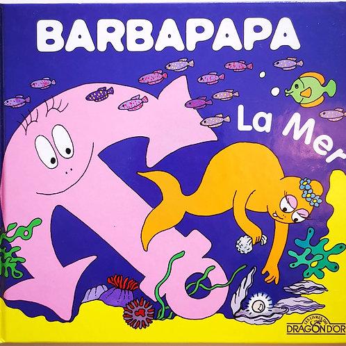 Barbapapa, La mer