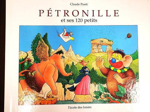 Petronille et ses 120 petits