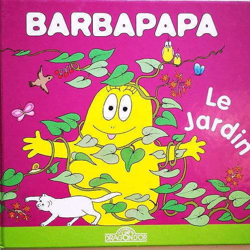 Barbapapa, Le Jardin