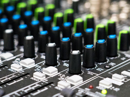 Learn to be a Better Producer