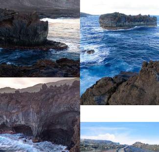 Caminando en la isla del Hierro. De Tamadus y la magia de un malpaís (Cap.1)