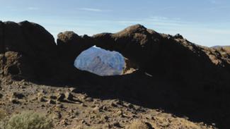 Del Roque Nublo y de la otra ventana que mira al Bentayga