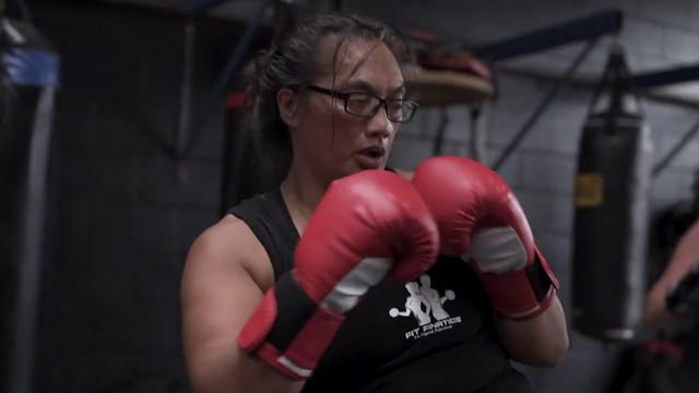 Whangarei Fitness Gym